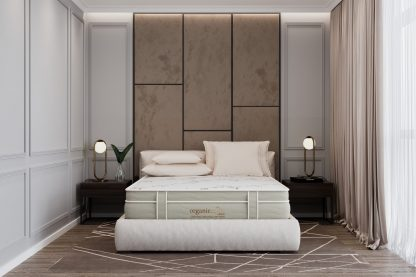 The Best Organic Mattress and Non-Toxic Mattress Choices
