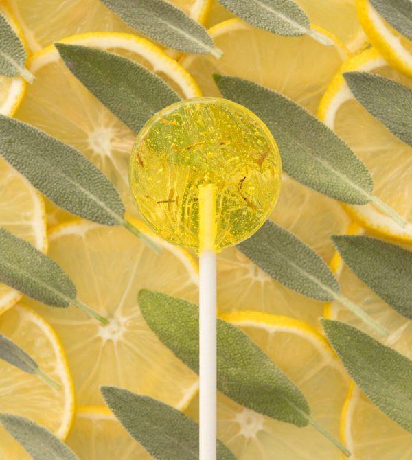 Lemon & Thyme  — Amborella Organics
