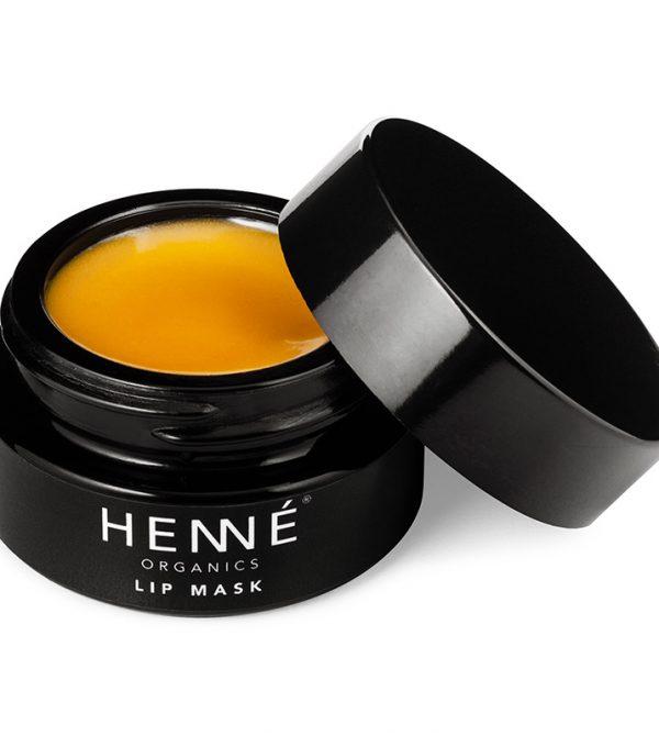 Lip Mask – Henné Organics