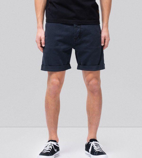 Luke Shorts Twill Navy