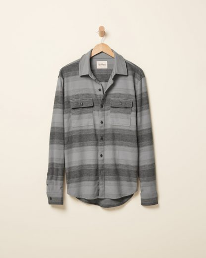 Fall Clothes for Men | Responsible Sourced Flannels