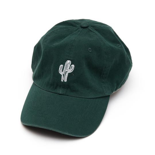 Saguaro Organic Hat