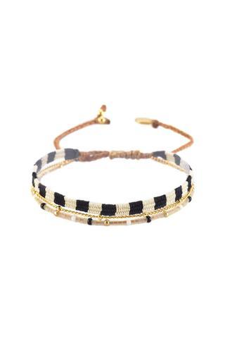 Afrika Maya Bracelet