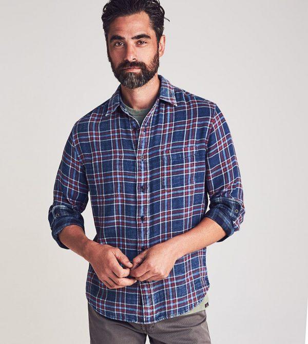 The Reversible Shirt