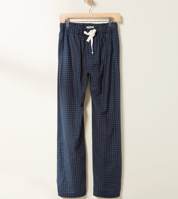 Unwind Flannel Lounge Pant
