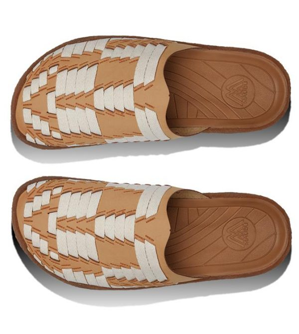 THUNDERBIRD – MALIBU Hemp Sandals