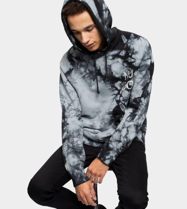 Marcus Tie Dye Multi