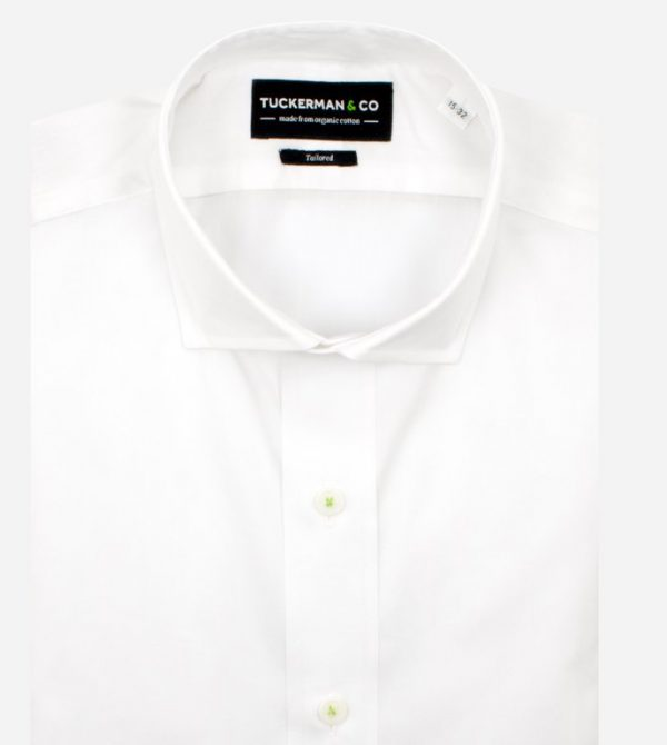Tuckerman & Co | Premium Organic Cotton Dress Shirts