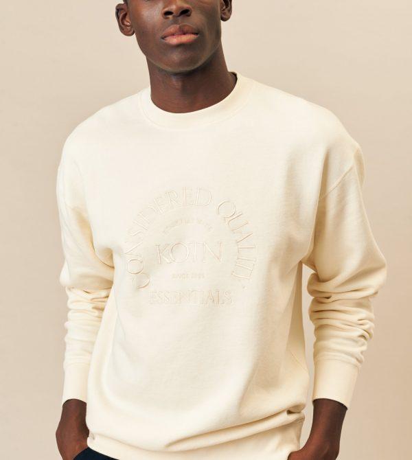 Men's Anniversary Sweatshirt