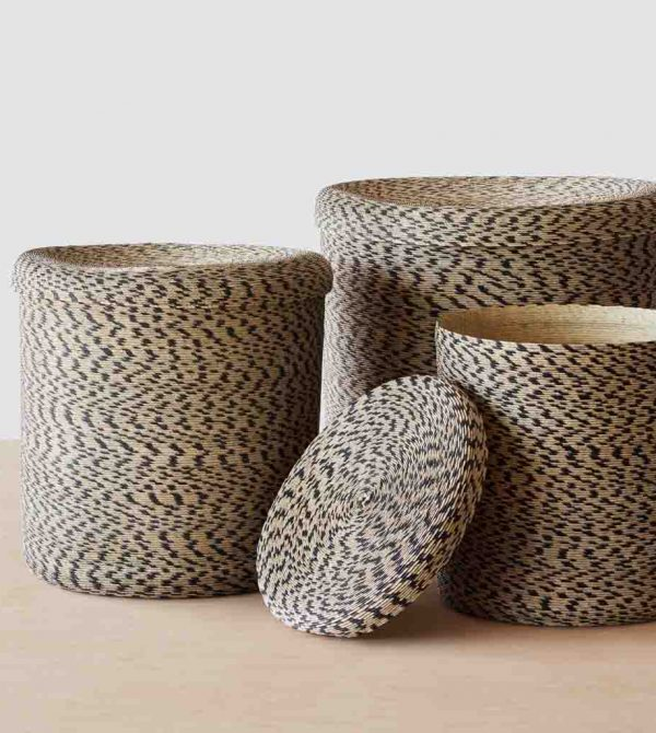 Handcrafted Woven Storage Baskets – The Citizenry