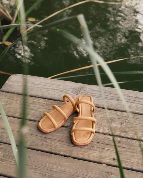 The Monroe Sandal
