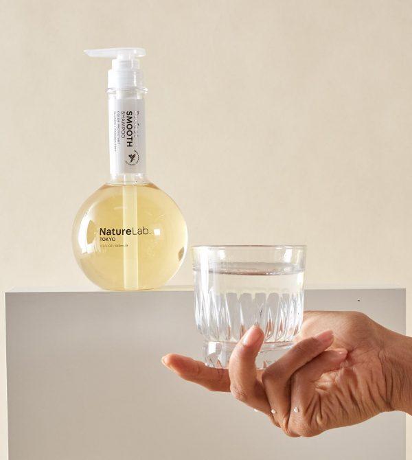 Smooth Shampoo