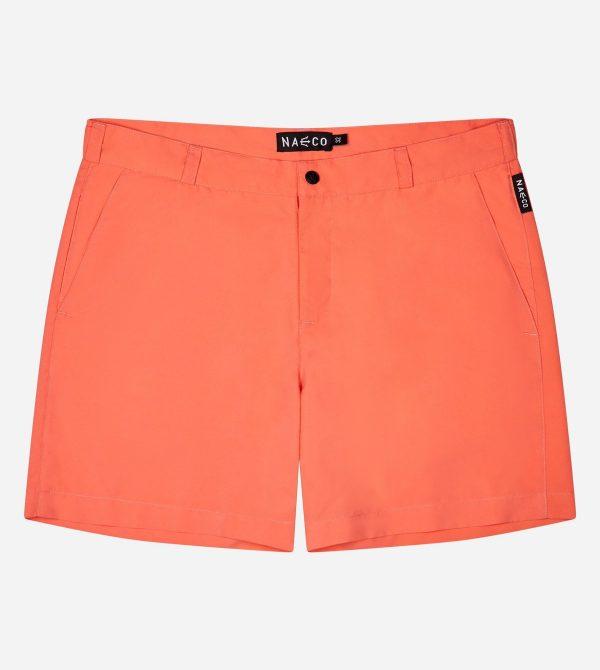Tailored Original Swim Shorts – Living Coral
