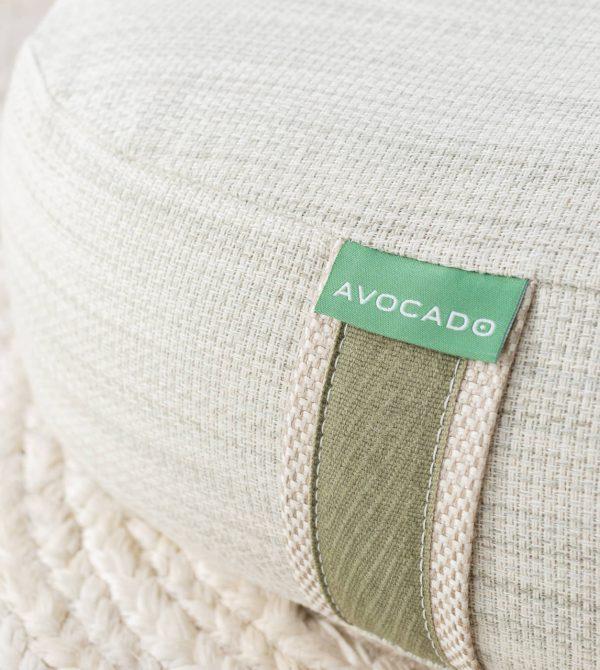 Organic Yoga Meditation Pillow
