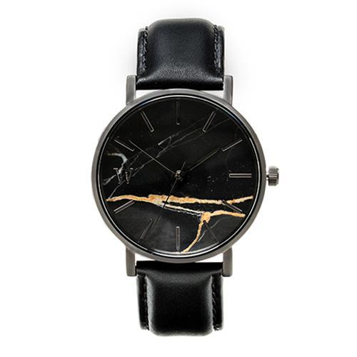 Woodzee Natural Watch