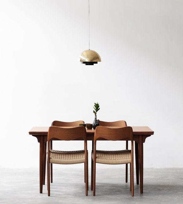 Gunni Omann Model 54 Dining Table | Noden