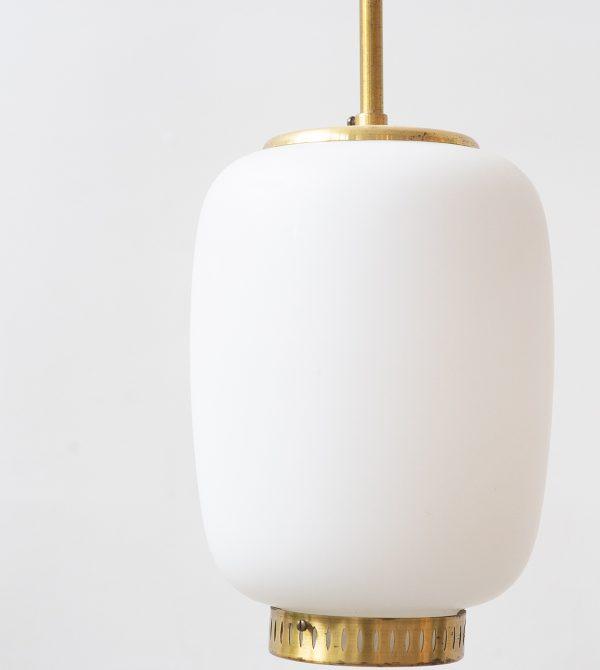 "Bent Karlby ""Kina"" lamp   Noden • Original Vintage Scandinavian Furniture • Singapore"