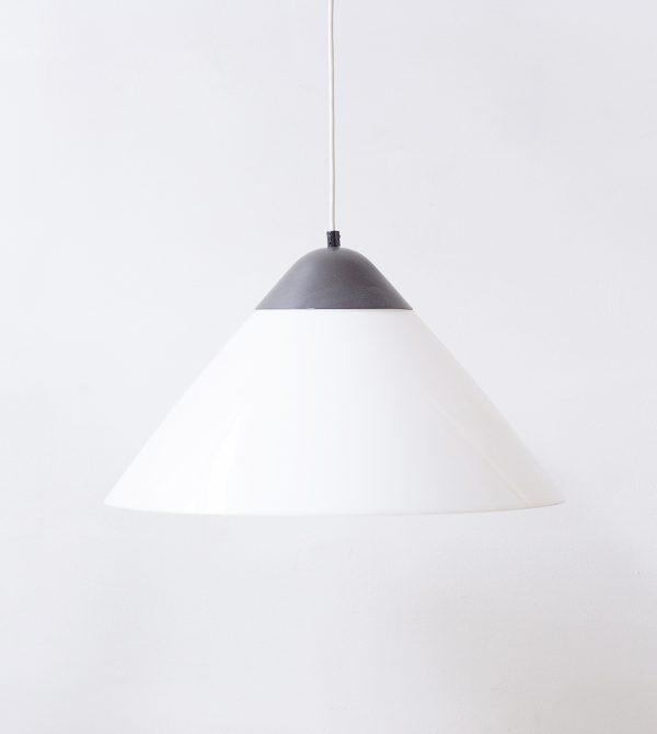 Hans J. Wegner Opala lamp   Noden • Original Vintage Scandinavian Furniture • Singapore