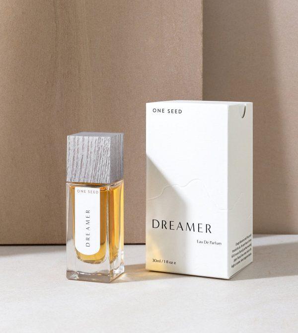 Dreamer eau de parfum