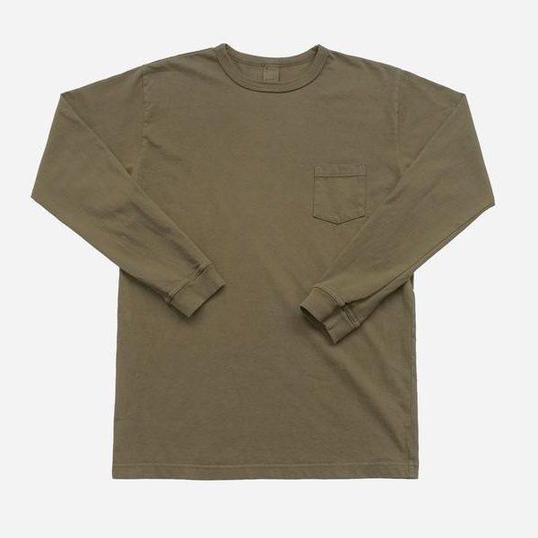 Sweathshirt by 3sixteen
