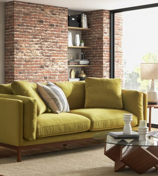 Owen 3 Seater Sofa