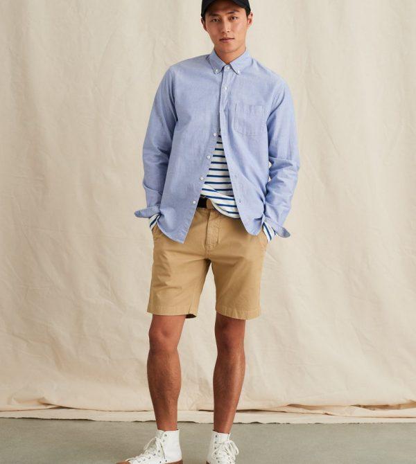 Standard Chino Shorts