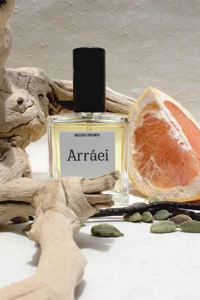 Arráei Fragrance
