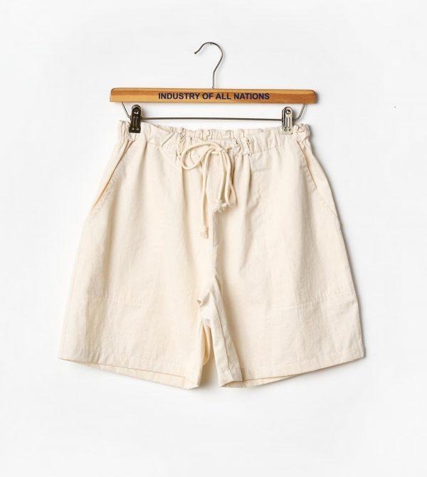 Ponja Drawstring Shorts