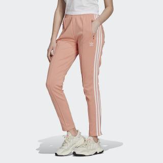 adidas Primeblue SST Track Pants – Pink   adidas US