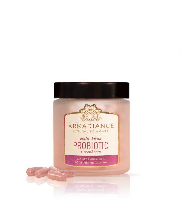 Multi-Blend Probiotic + Cranberry
