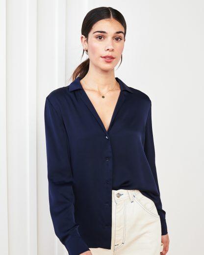 Work Shirts For Women   Women's Workwear