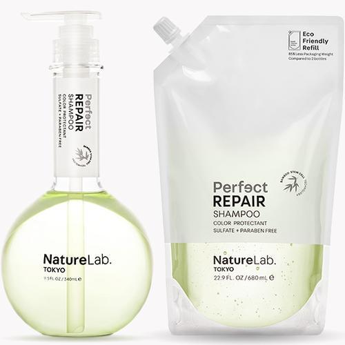(1) Repair Shampoo + Refill
