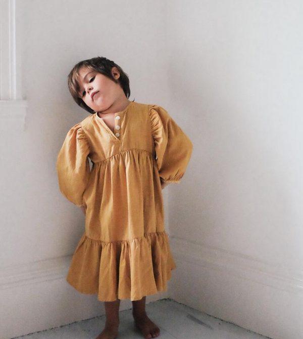 Kids Sleep Dress