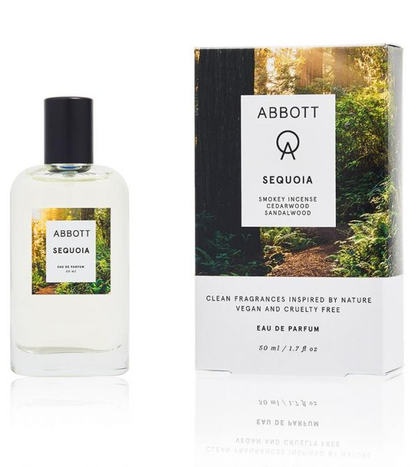 Sequoia Personal Fragrance