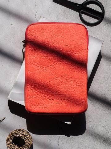 Pinatex iPad Sleeve