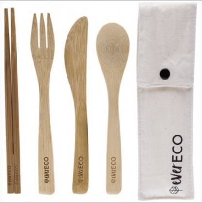 Our Favorite Flatware Sets   Eco-Friendly, Sustainable Living