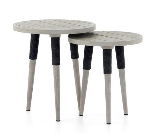 Sana End Tables – 2