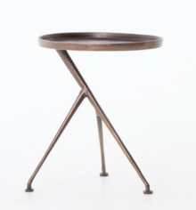 Smidt Accent Table
