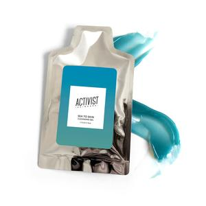 Sea to Skin Cleansing Gel  refill pouch