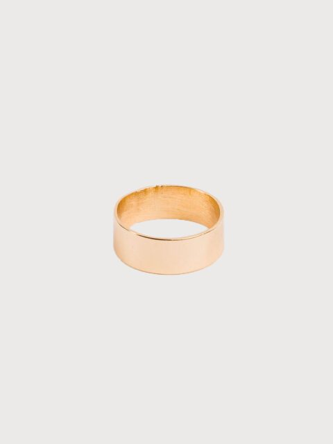 Slim Band Ring – LAUDE the Label