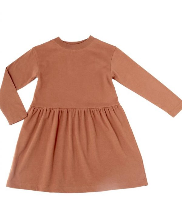 Spin-Around Dress
