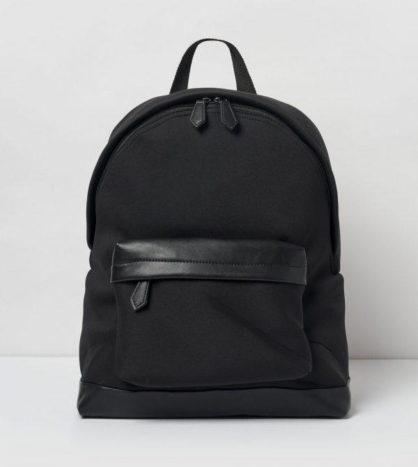 Steel – Black