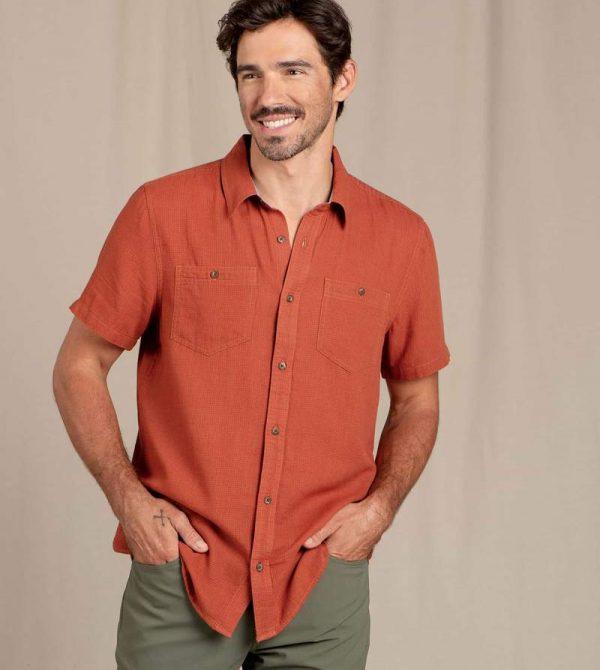 Honcho Short Sleeve Shirt