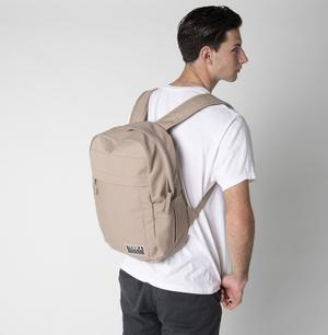 Sustainable backpacks for college
