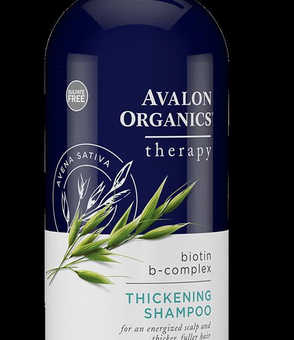 Thickening Biotin B-Complex