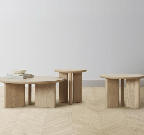 The Morro Tables