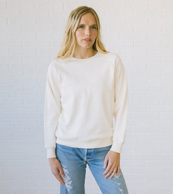 116 Varsity Sweatshirt Shell