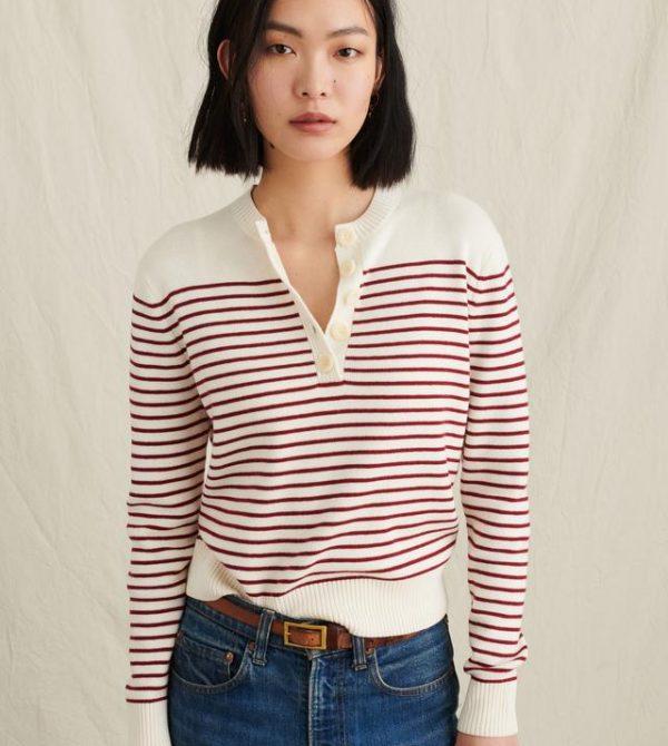 The Margot Sweater