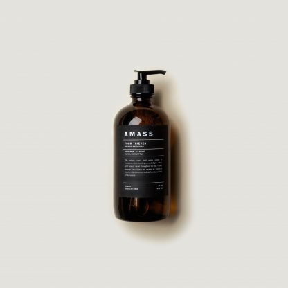 Non-Toxic Hand Soap | Organic Soap