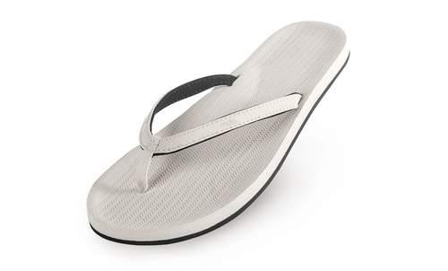 ESSNTLS Flip Flops Women Sea Salt
